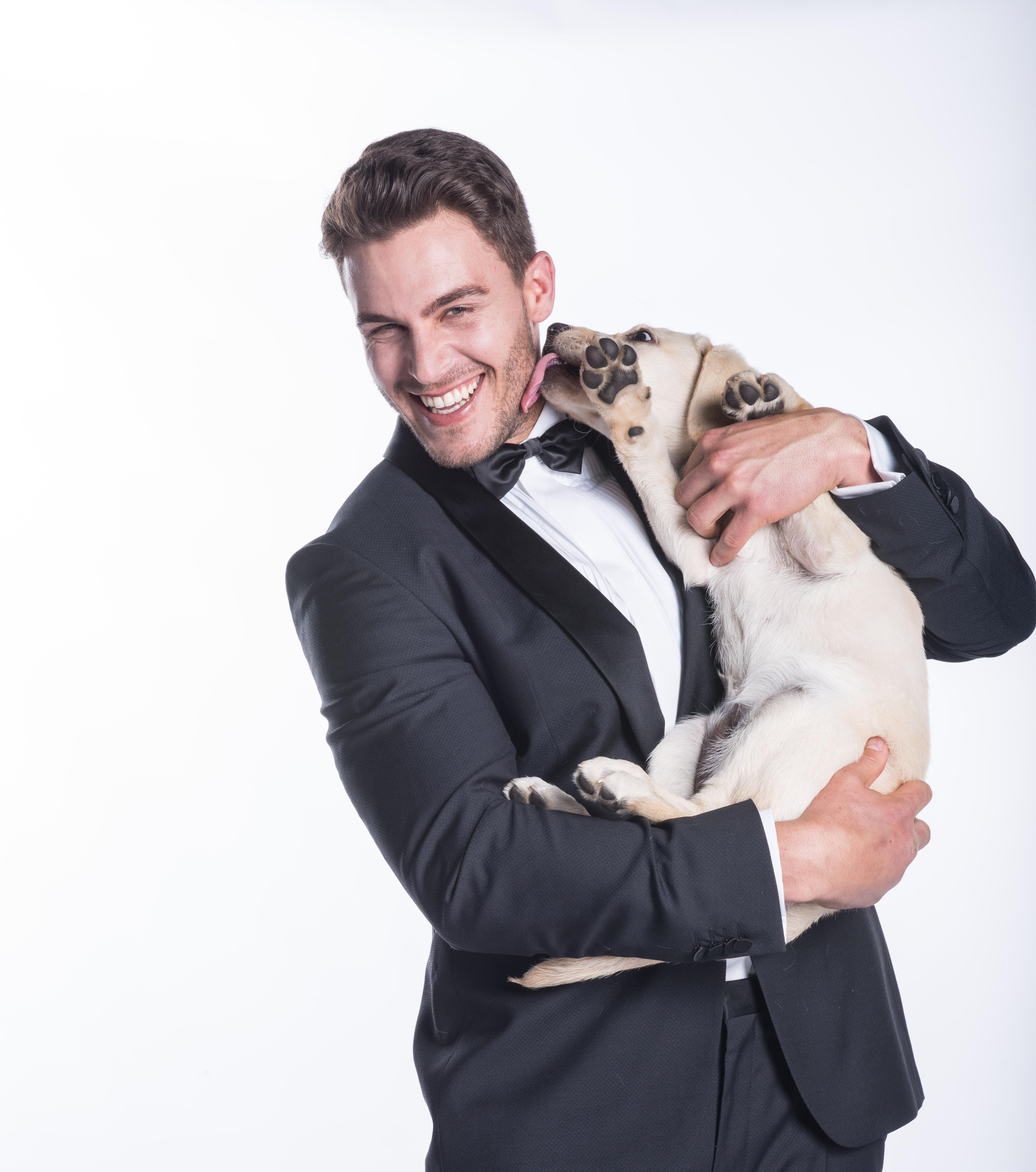 dotsure.co.za unleashes true love with The Bachelor SA   dotsure.co.za
